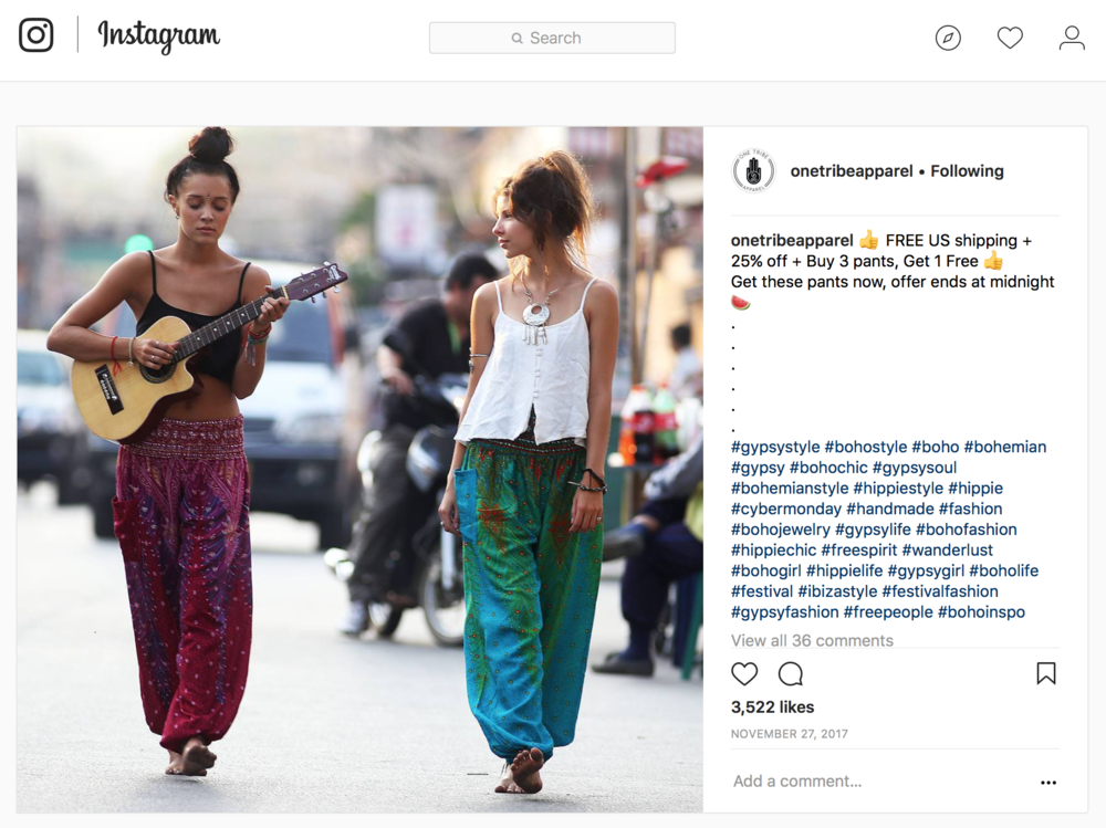 Instagram Aesthetics: 7 Pro Tips to Stand Out & Increase Followers