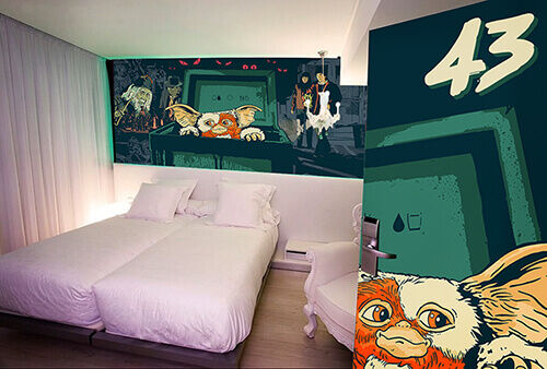 Gremlins DormirDcine