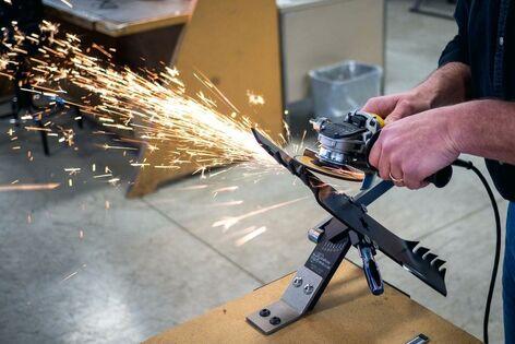 Small Engine Repair Outdoor Power Equipment