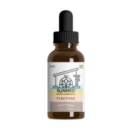 your CBD store of Lubbock pet tincture natural