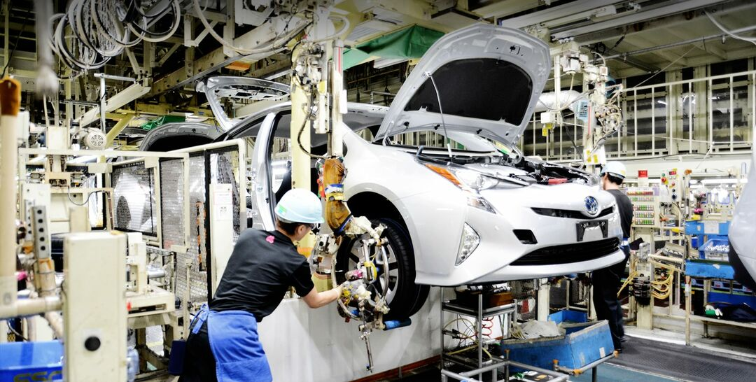 toyota manufacturing 2