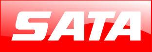 SATA glossy logo 1