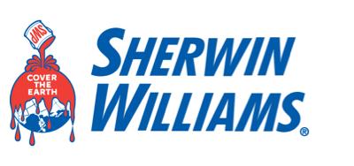 sherwing williams logo