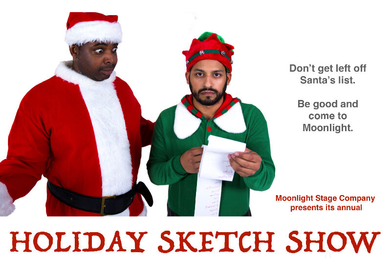 Holiday Sketch Show