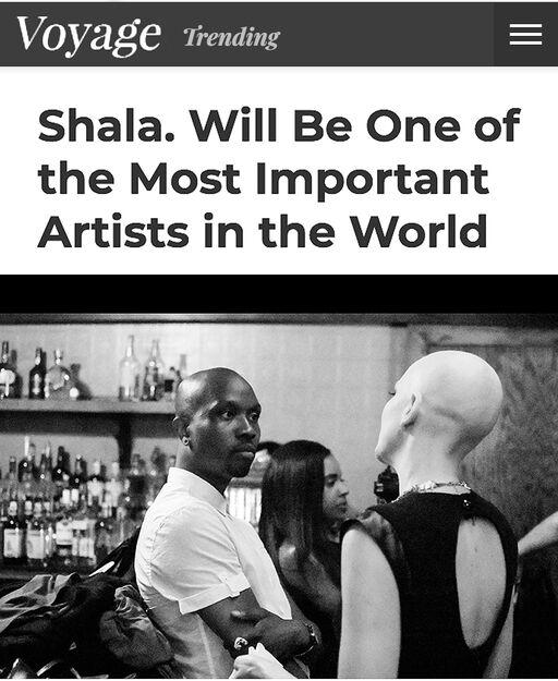 Voyager story on Artis SOcial Impact Shala gram