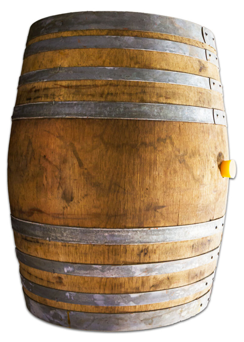500 l Armagnac Barrel on shop.oakbarrels.shop