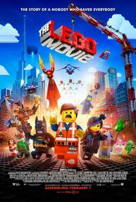 The Lego Movie final style buy original movie posters at starstills  11358  13470.1394515783