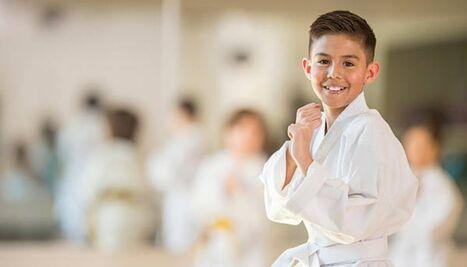 Impact Martial Arts Austin