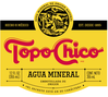 We really enjoyed working with Topo Chico branding the Photo Booth images with their logo. Great event.