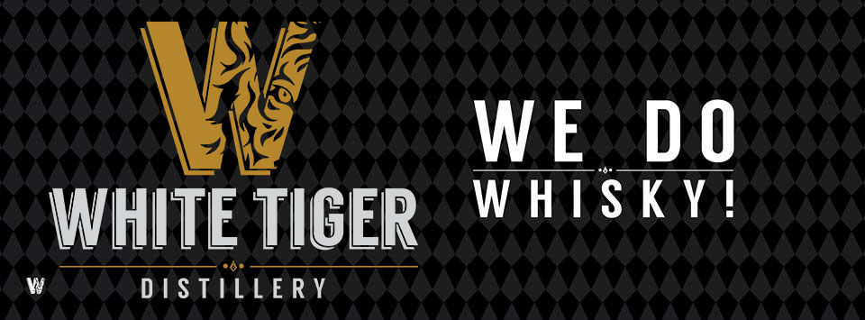 White Tiger banner on the age restriction splash