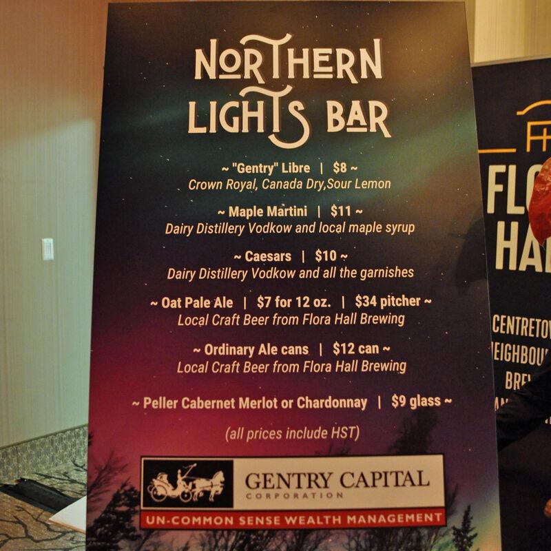 Great Canadian Pub Night 88