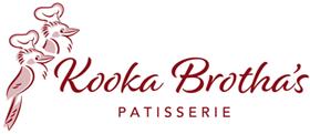 A link to the About Kooka Brotha's page.