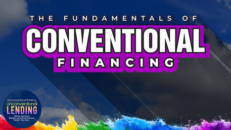 Conventional Financing Thumbnail