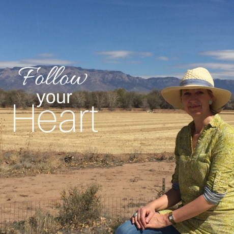 Follow yourHEART