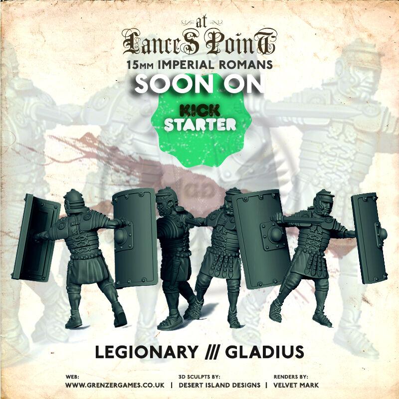 GLADIUS 3