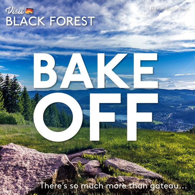 Eine Case Study von collab-ed, einer mehrfach ausgezeichnete, internationale Werbeagentur: Visit Black Forest