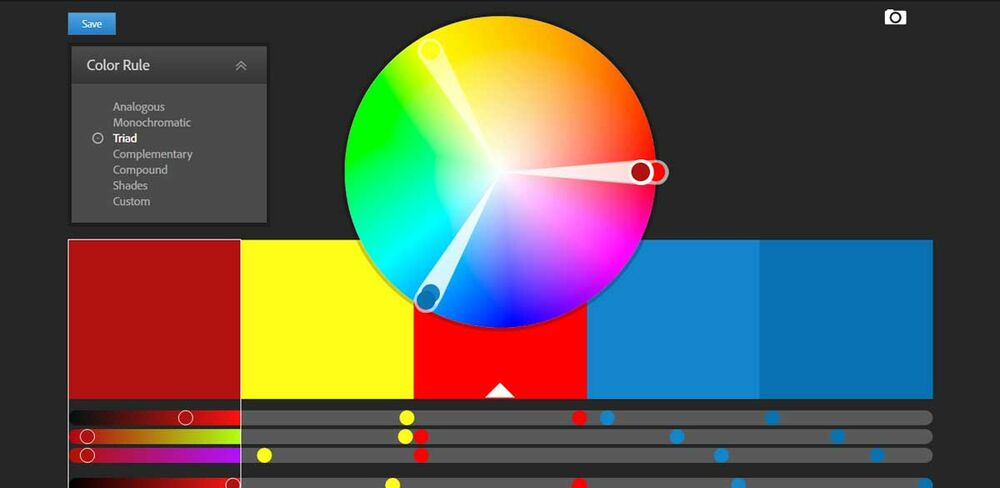 11 Free Tools To Help Choose Colors For Your Website