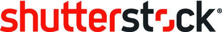 Shutterstock logo wide