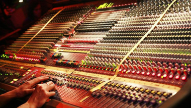 Music can be recorded and mixed in our Norwich Studio