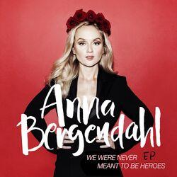 Anna Bergendahl EP