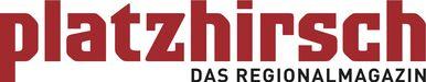 Platzhirsch Logo Rot