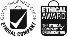 Ethical Company Accreditation.