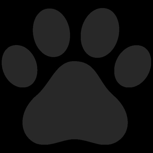 icon paw