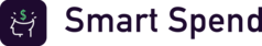 smartSpendLogoWithPurpleIcon