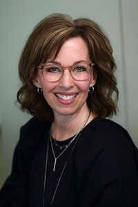 Katie Maurer