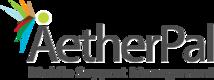 Aetherpal Logo