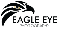 Logo for Eagle Eye Photography