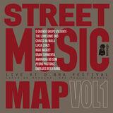 StreetMusicMapVol1