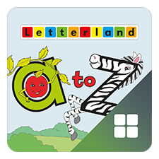 Software | Letterland Phonics