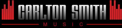 Carlton Smith Music  Logo