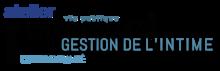 Logo Cyber risques et gestion de l'intime