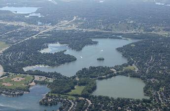 Crystal Lake,Dakota County, MN