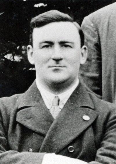 2. Lionel Martin