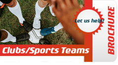 Clubs Sports teams