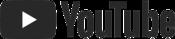 yt logo mono light