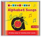 T23 Alphabet Songs CD
