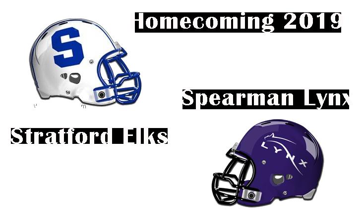 Elks Spearman