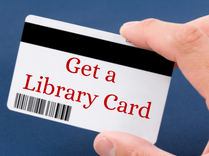 Get a Library Card   209x156