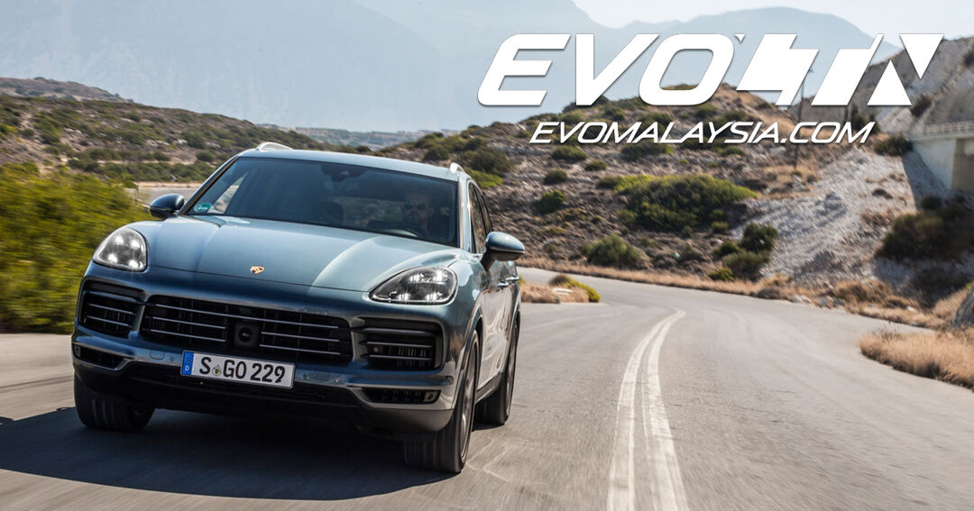 Influential In The Past Admired Present And Instrumental Future Porsche Cayenne Has Created Default Car Of