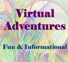 Virtual Adventures Box