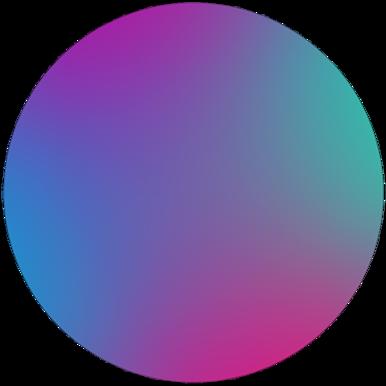 Multi Color Circle