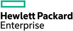HPE logo mobile