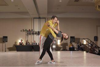 tom dance 2