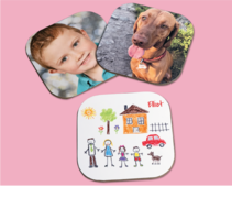 sq coaster
