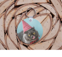 circle key web