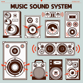 MusicVectors